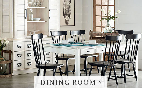 magnolia home dining room