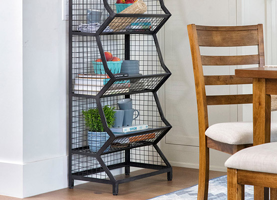 bookcase buying guide - functional