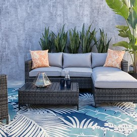budget patio ideas