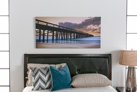 wall art for bedroom