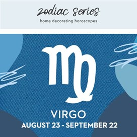 VIRGO DECORATING