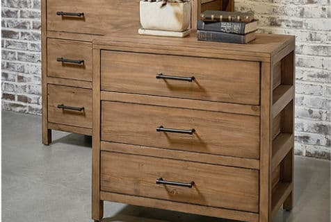 guide to drawers and measurements