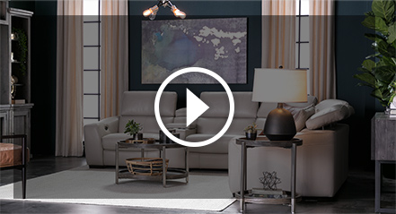 ife in Motion Living Spaces Commercial