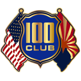 100 Club of Arizona Logo