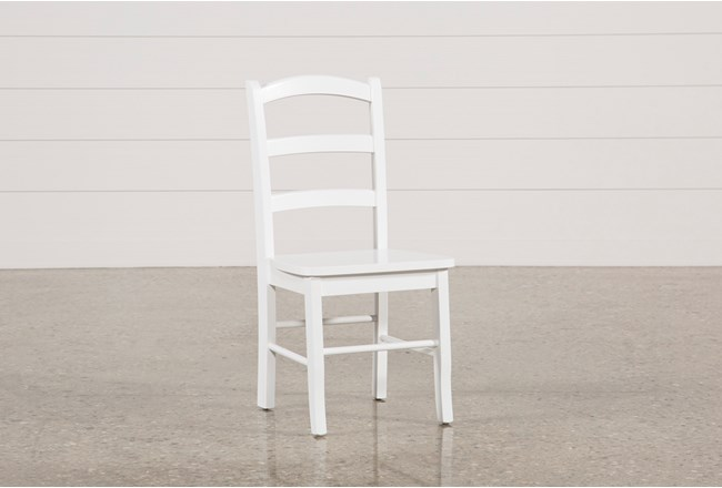 Bayfront Desk Chair - 360