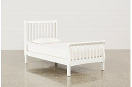 Bayfront Twin Sleigh Bed