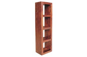 Lalita 4-Display Bookcase
