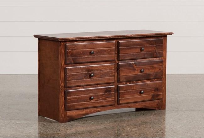 Sedona Dresser - 360