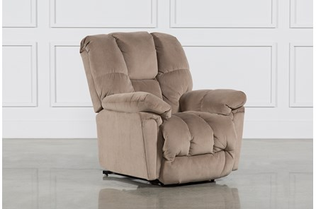 Maurer Power-Lift Recliner