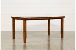 Lancaster Counter Table
