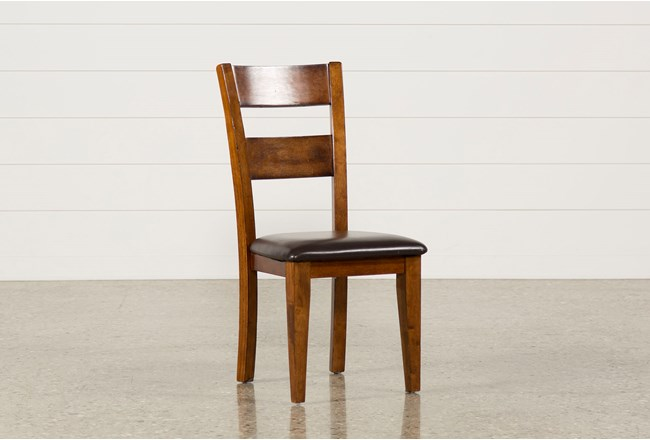 Lancaster Side Chair - 360