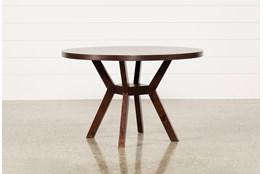 Macie Round Dining Table