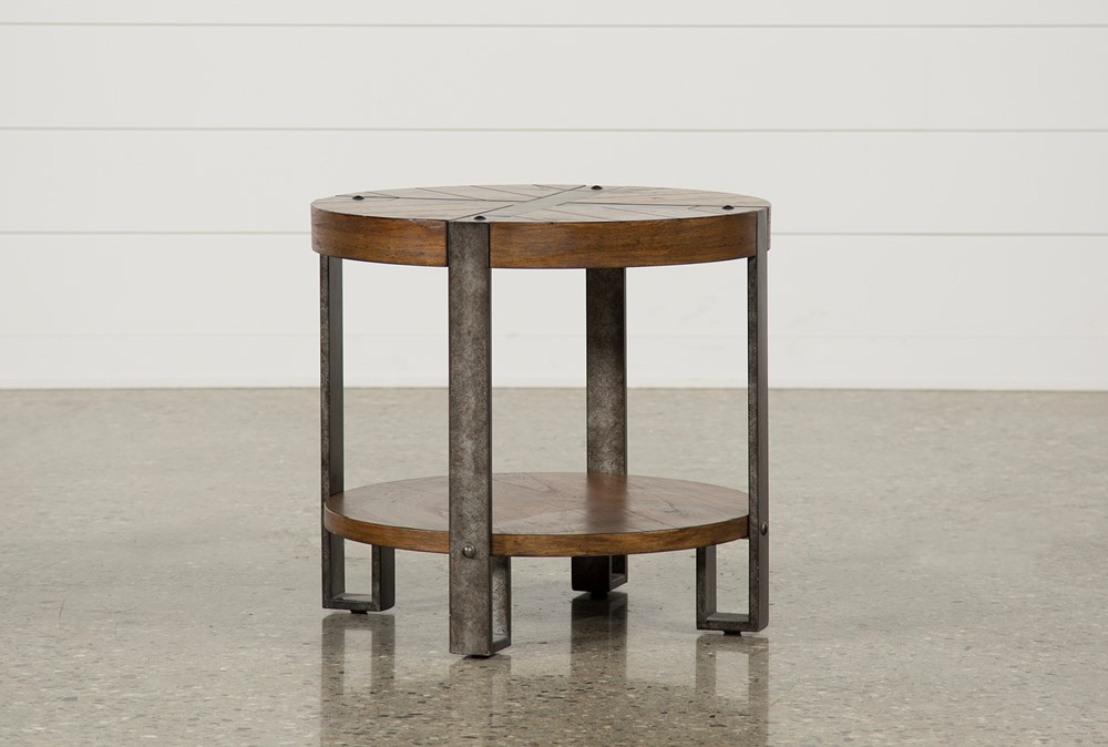 Marley End Table