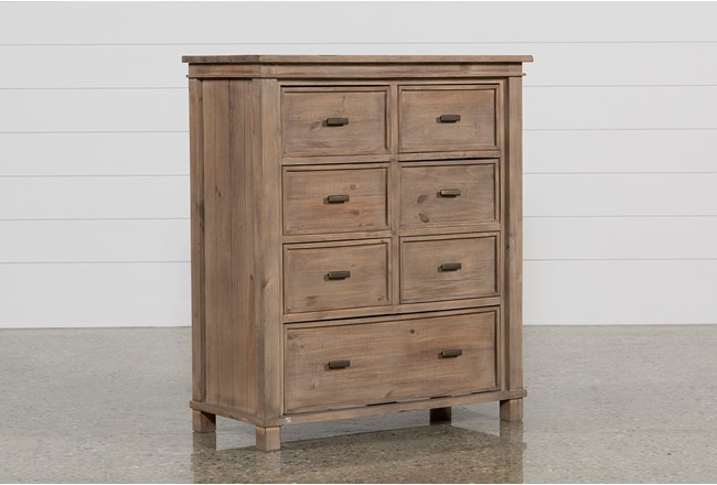 Everest Chest Of Drawers - 360