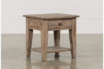 Ashburn End Table