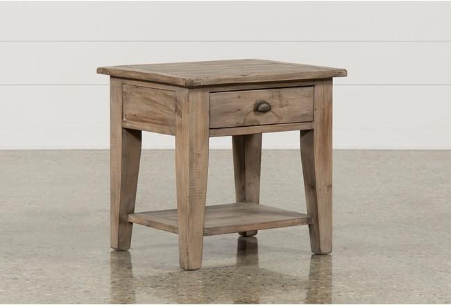 Ashburn End Table - 360