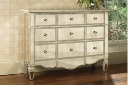 Zelina Accent Chest