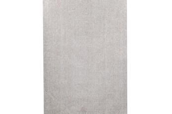 60X84 Rug-Elation Heather Ivory