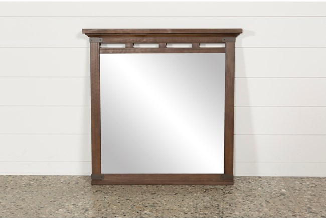 Livingston Mirror - 360