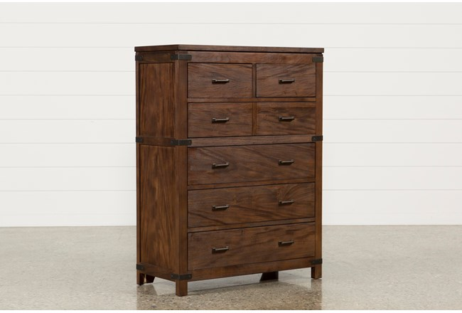 Livingston Chest Of Drawers - 360