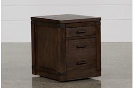 Livingston File Cabinet