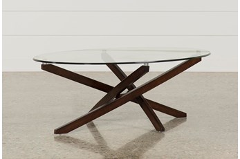 Brisbane Oval Coffee Table