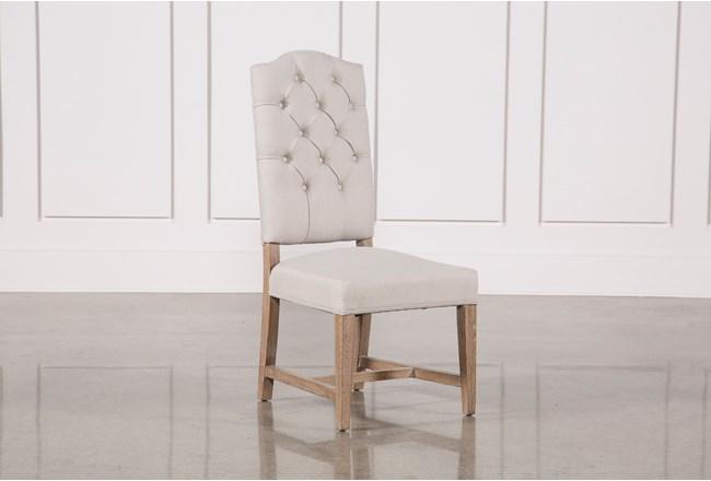 Kaitlyn Side Chair - 360