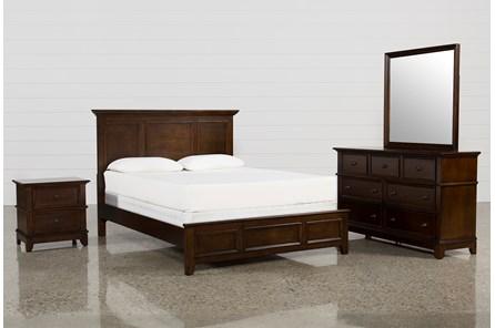 Dalton Queen 4 Piece Bedroom Set