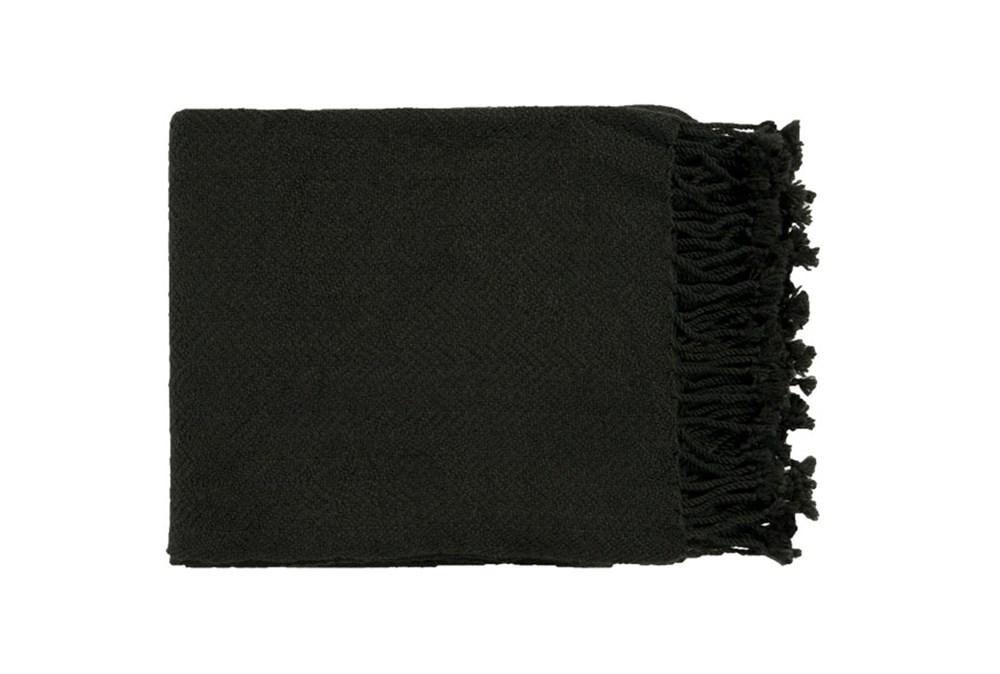Accent Throw-Lenora Black
