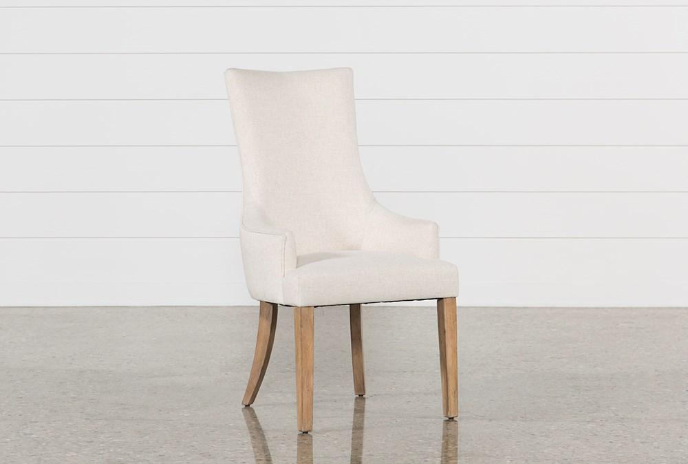 Zane Arm Chair
