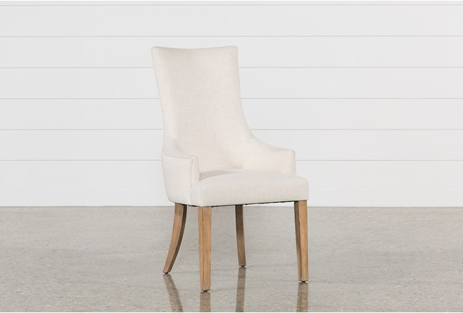 Zane Arm Chair - 360