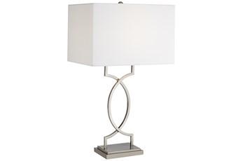 Table Lamp-Modern Elegance