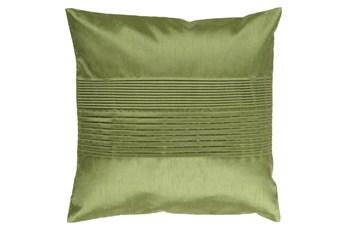Accent Pillow-Coralline Olive 18X18