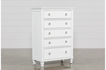 Albany Chest Of Drawers