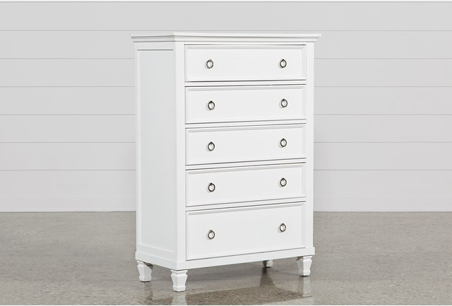 Albany Chest Of Drawers - 360