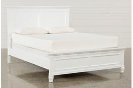 Albany California King Panel Bed
