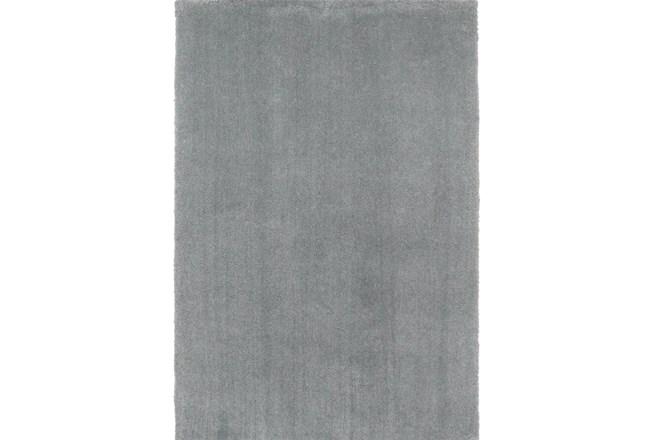 60X84 Rug-Elation Shag Grey - 360