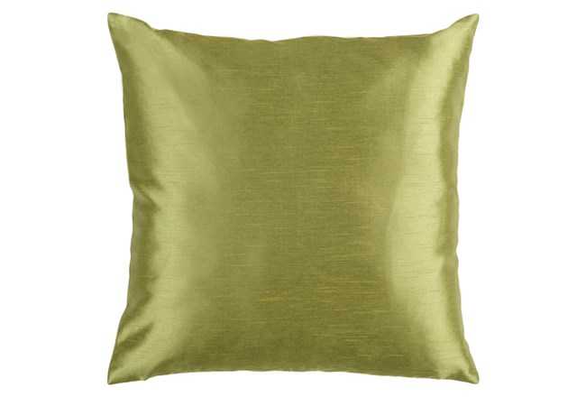 Accent Pillow-Cade Olive 18X18 - 360