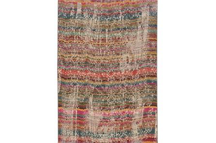 63X90 Rug-Ravi Stripes