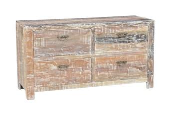 Waldorf 4-Drawer Dresser
