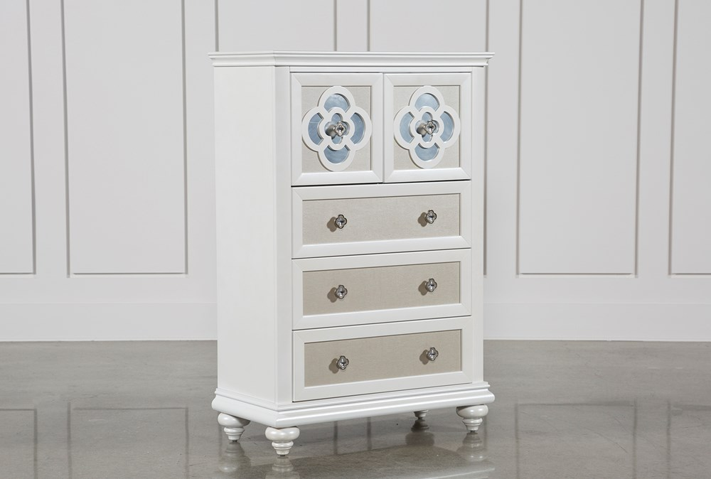 Jolie Chest Of Drawers