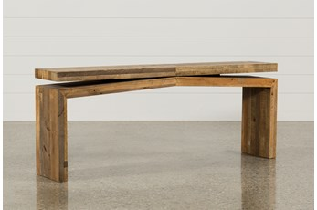 Tahoe II Console Table