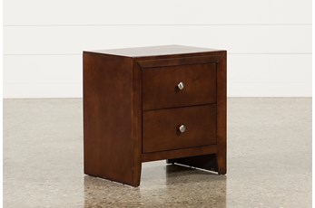 Chad Nightstand