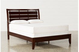 Chad Queen Panel Bed
