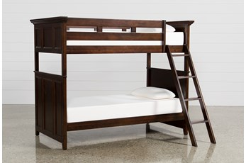 Dalton Twin Over Twin Bunk Bed