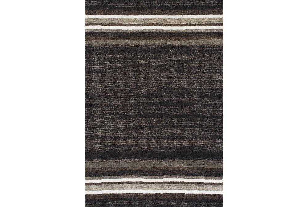 63X91 Rug-Fennel Midnight Stripe