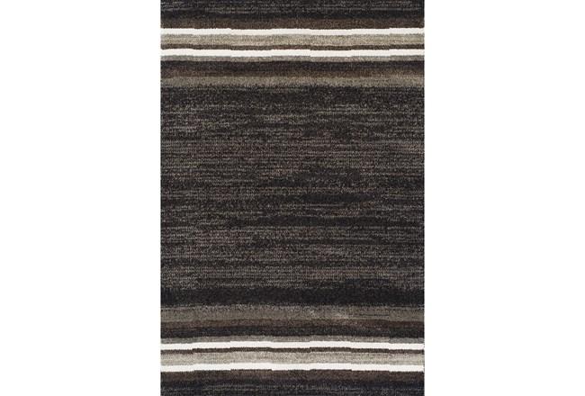 63X91 Rug-Fennel Midnight Stripe - 360