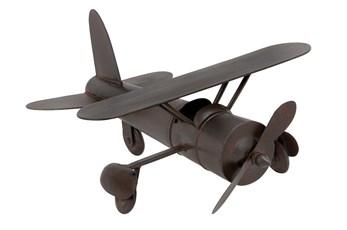 Metal Plane
