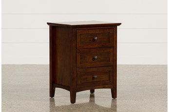 Copenhagen Brown Nightstand