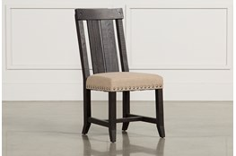 Jaxon Wood Side Chair